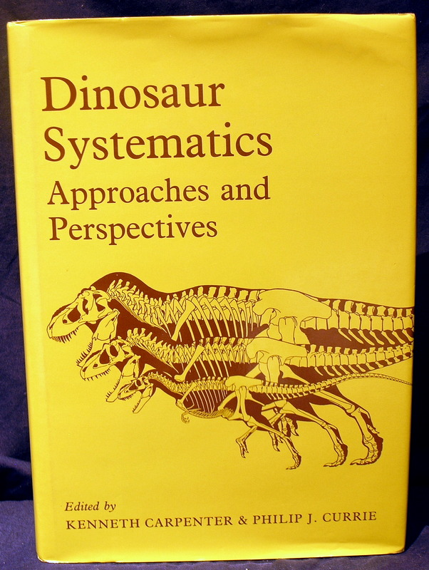 Image for Dinosaur Systematics Approaches of Perspective.