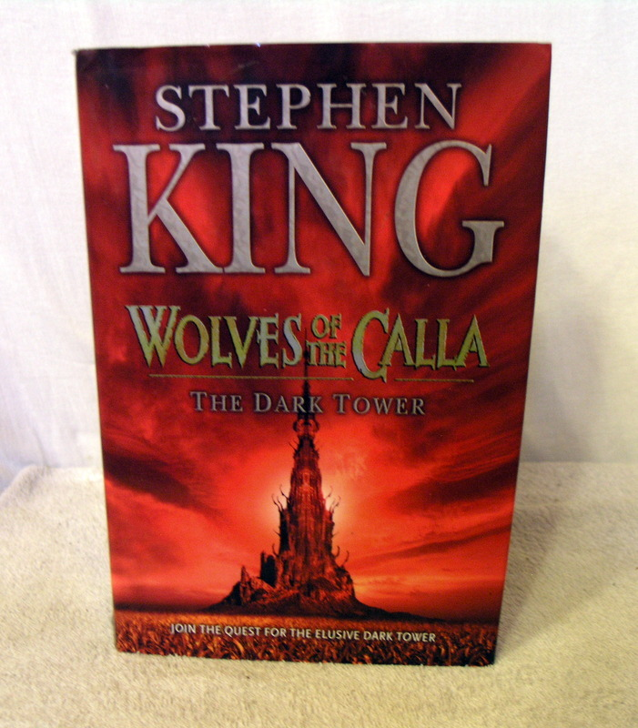 Image for Wolves of Calla