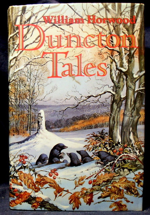 Image for Duncton Tales.