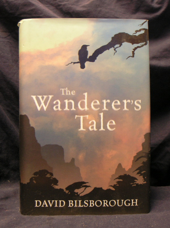 Image for The Wanderer's Tale