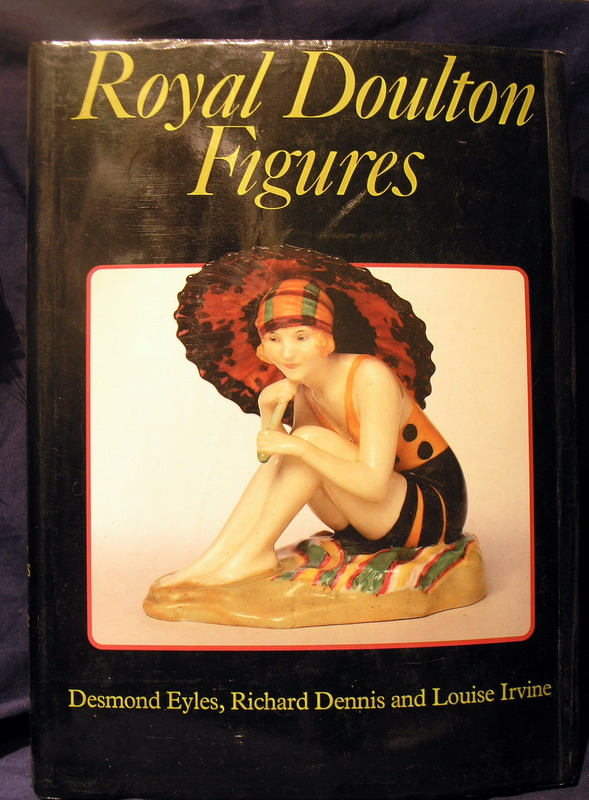 Image for Royal Doulton Figures