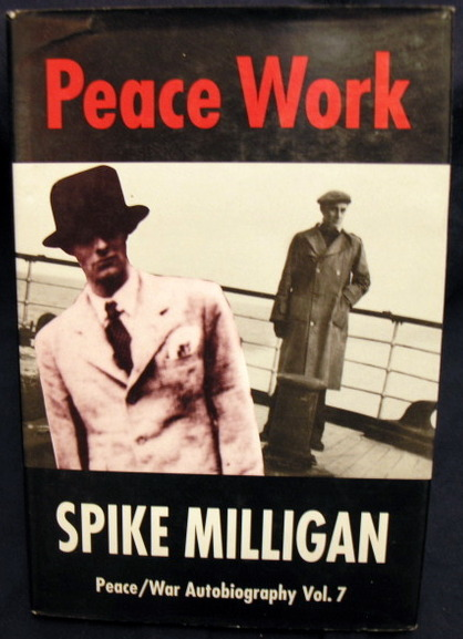 Image for Peace Work