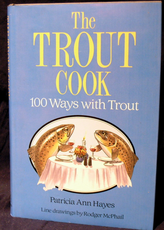 Image for The Trout Cook 100 Ways with Trout