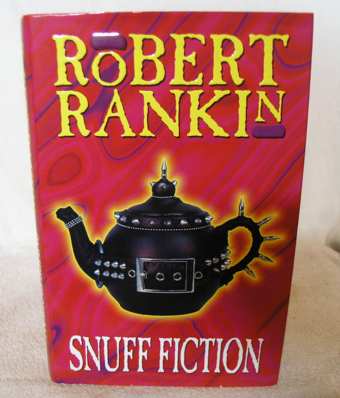 Image for Snuff Fiction