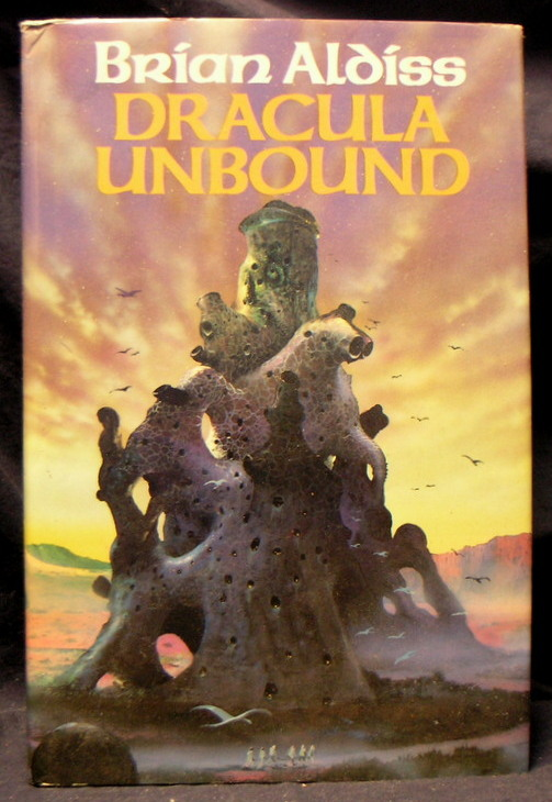 Image for Dracula Unbound