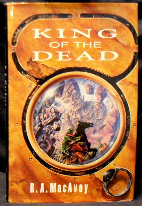 Image for King of the Dead