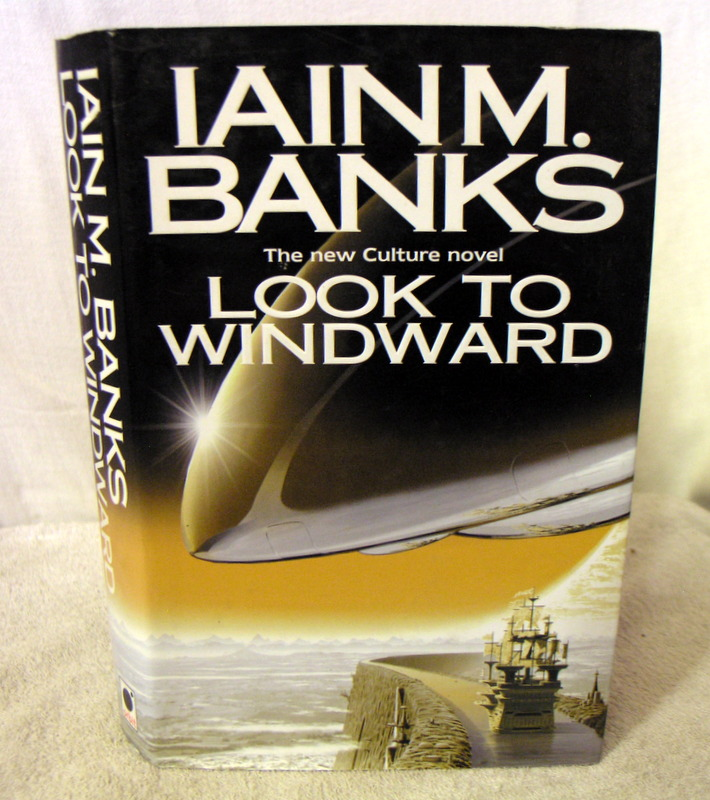 Image for Look to Windward