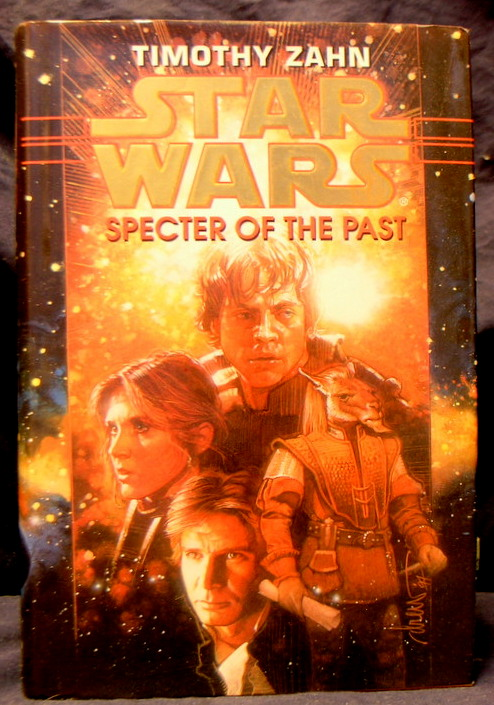 Image for Star Wars: Specter of the Past