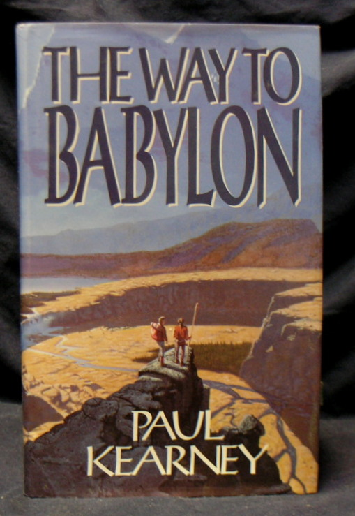 Image for The Way to Babylon