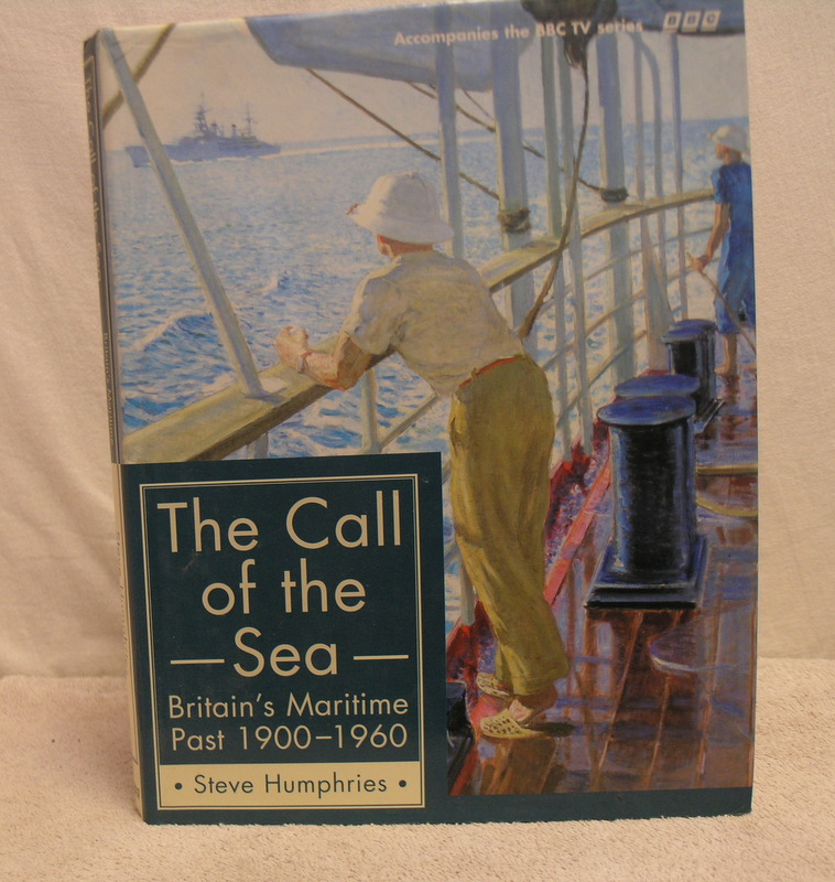 Image for The Call of the Sea
