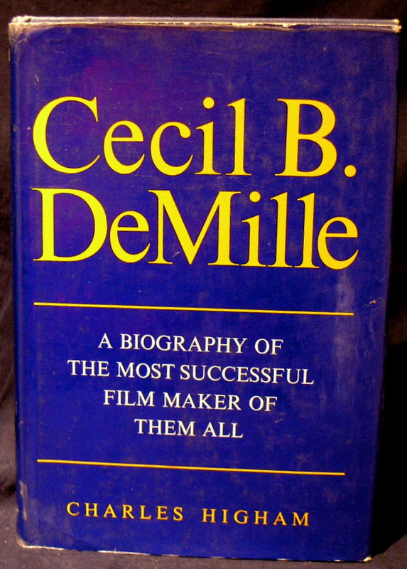 Image for Cecil B. De Mille