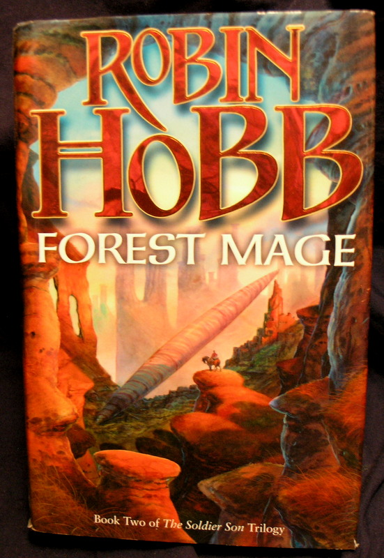 Image for Forest Mage