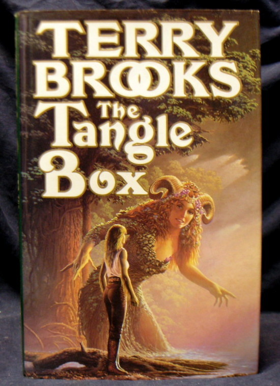 Image for The Tangle Box