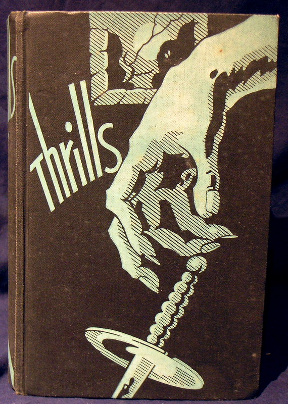 Image for Thrills