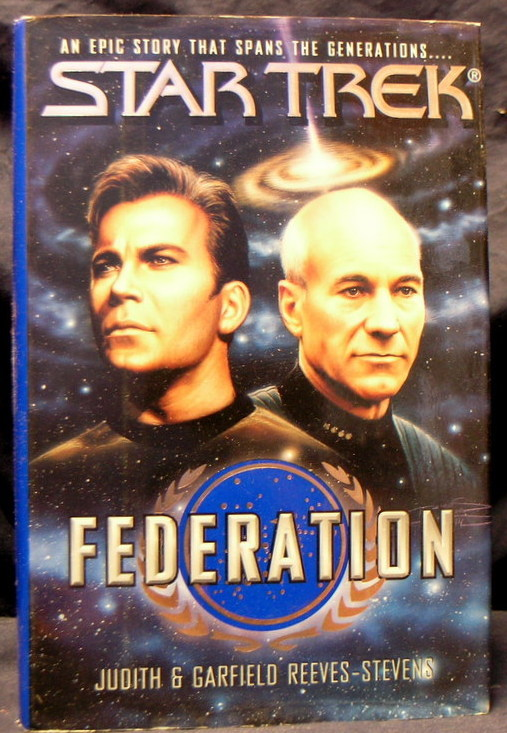 Image for Star Trek Federation