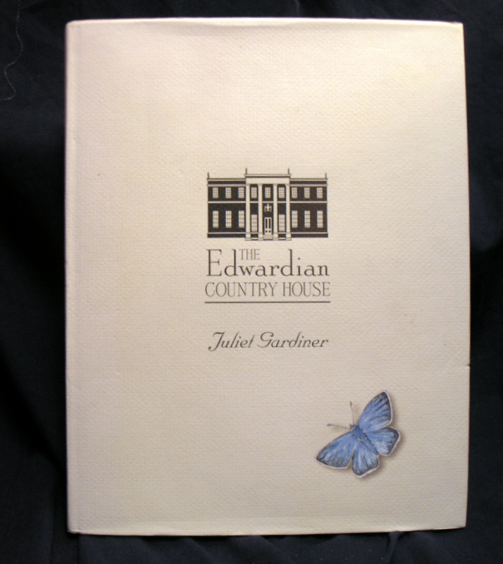 Image for The Edwardian Country House