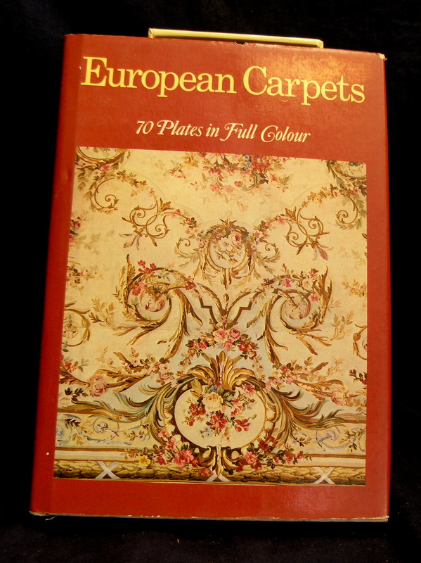Image for European Carpets