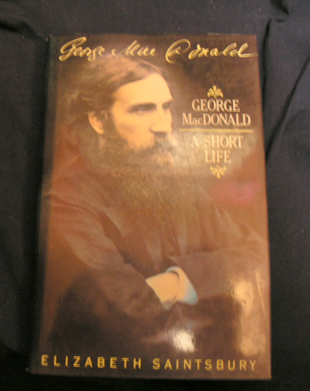 Image for George MacDonald