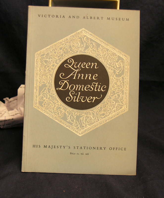 Image for Queen Ann Domestic Silver