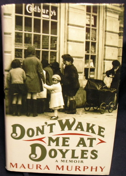 Image for Don't  Wake Me at Doyles