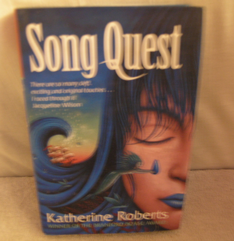 Image for Song Quest