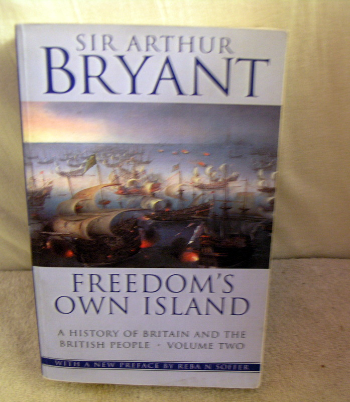 Image for Freedom's Own Island a History of Britain and the British People Volume Two