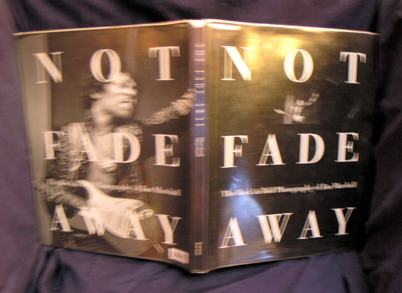 Image for Not fade away
