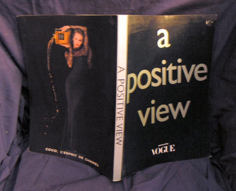 A Positive View