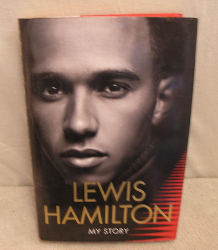 Hamilton Lewis My Story