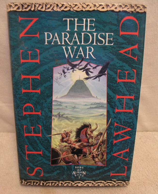 The Paradise War