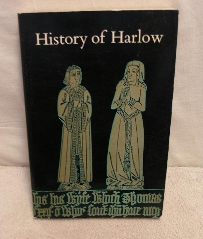 History of Harlow