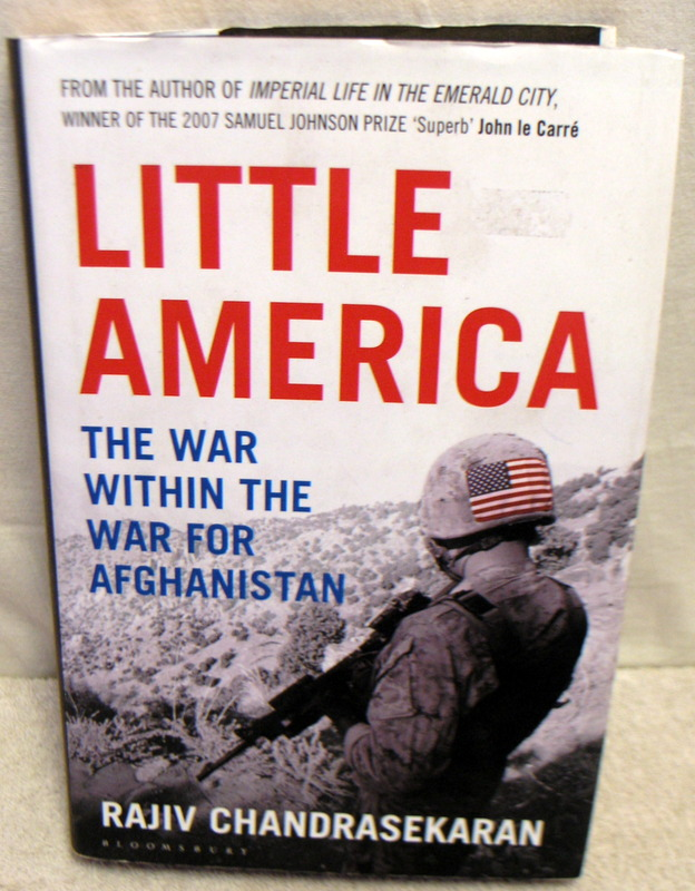 Image for Little America