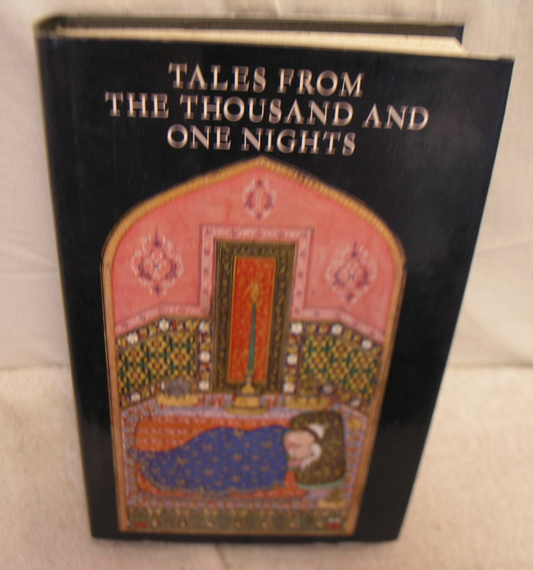 Image for Tales from the Thousand and One Nights