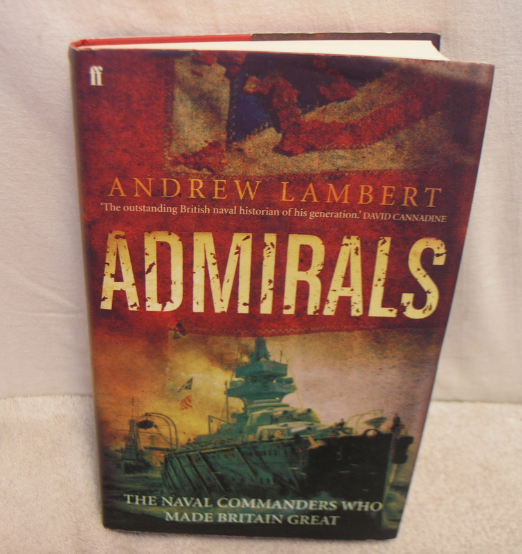 Image for Admirals