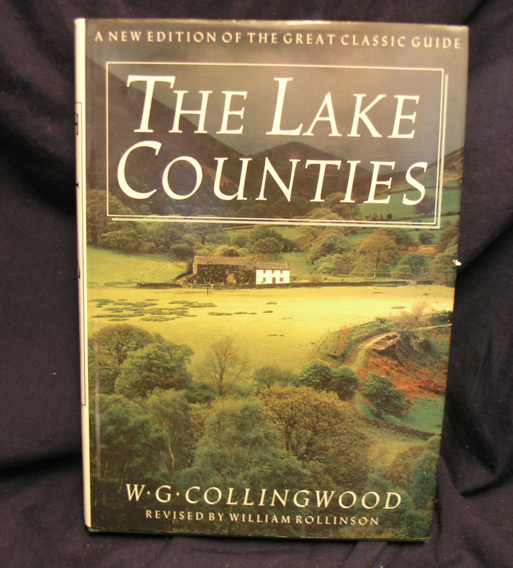 Image for The lake counties