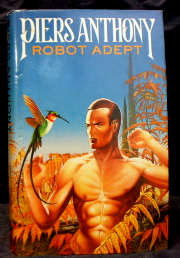 Image for Robot Adept