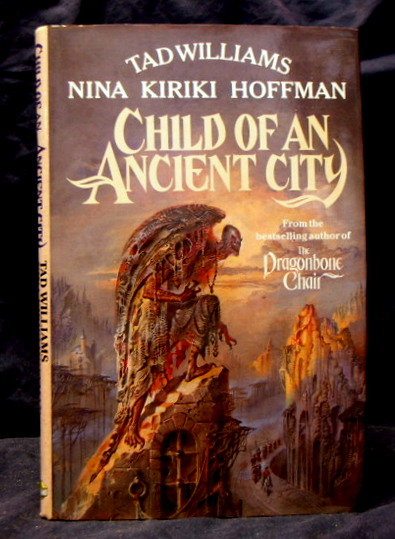 Image for child of an Ancient City