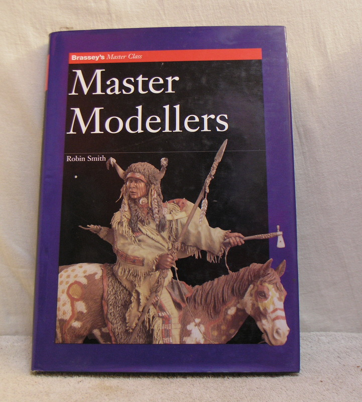 Image for Master Modellers (Master Class)