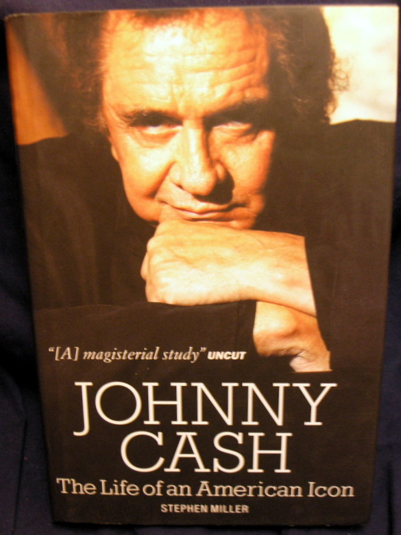 Image for Johnny Cash: The Life of an American Icon.