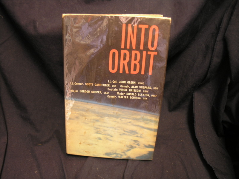 Image for Into Orbit