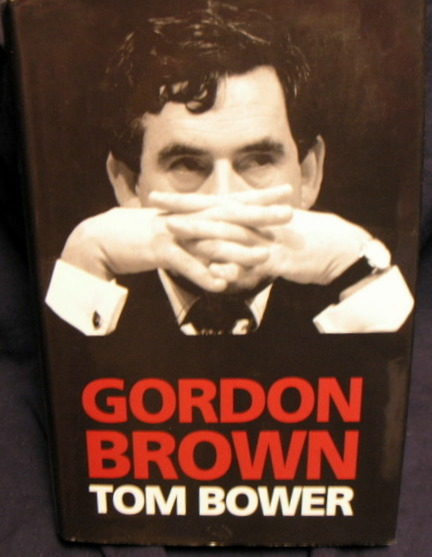 Image for Gordon Brown.