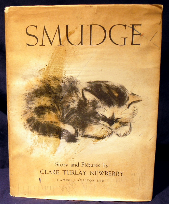 Image for Smudge.