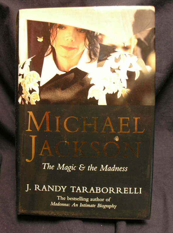 Image for Michael Jackson: The Magic and the Madness