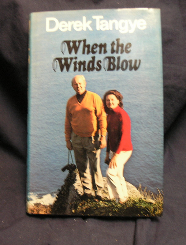 Image for When the wind blows.