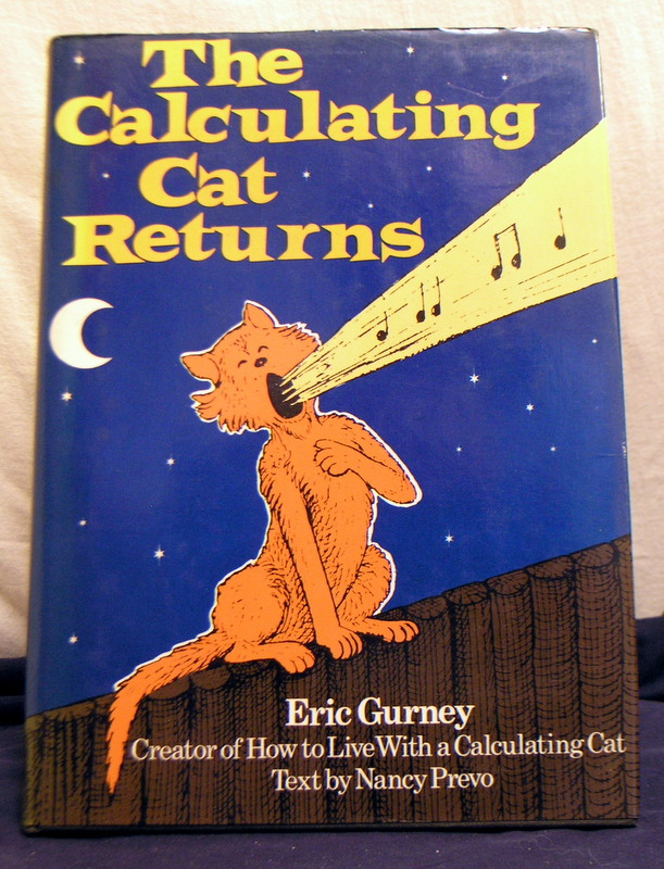 Image for Calculating Cat Returns