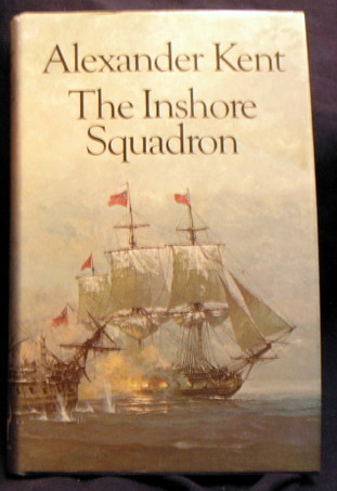 Image for The Inshore Squadron