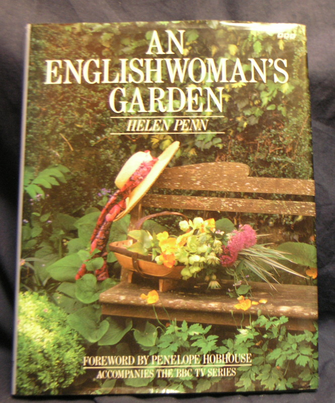 Image for An Englishwoman's Garden.