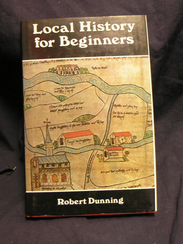 Image for Local History for Beginners