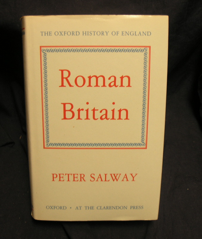 Image for Roman Britain ( Oxford History of Britain )