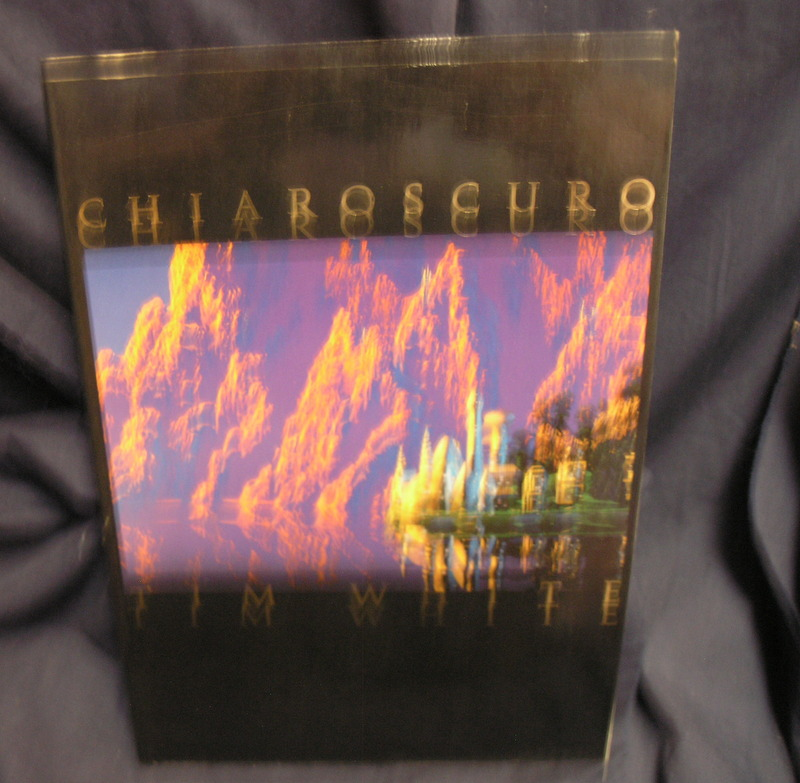Image for Chiaroscuro